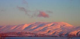 Поновогодней Армении иАрцаху наавто за8 дней. Часть 1. «Ереван исеверная Армения»