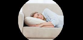 12 лучших диванов для ежедневного сна