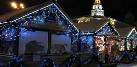 Новогодний любимый Воронеж